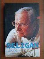Anticariat: Radu Beligan - Intre acte