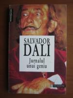 Anticariat: Salvador Dali - Jurnalul unui geniu