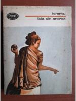 Terentiu - Fata din Andros