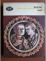 Anticariat: Terentiu - Fratii