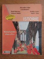 Alexandru Vulpe - Istoria civilizatiei europene. Manual de clasa a IX-a (2001)