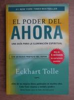 Eckhart Tolle - El poder del ahora