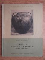 Anticariat: Florea Bobu Florescu - Ceramica neagra lustruita de la margine