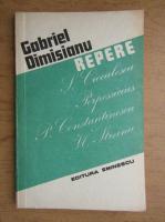Anticariat: Gabriel Dimisianu - Repere