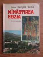 Anticariat: Gamaliil Vaida - Manastirea Cozia