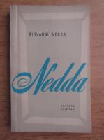 Anticariat: Giovanni Verga - Nedda