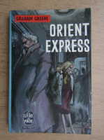 Graham Greene - Orient Express