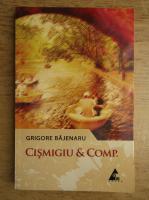 Grigore Bajenaru - Cismigiu si Comp
