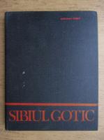 Hermann Fabini - Sibiul gotic