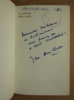 Anticariat: Jean Anne Chalet - La Roumanie alliee rebelle (cu autograful autorului)