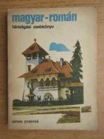 Magyar-roman. Tarsalgasi zsebkonyv