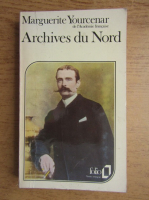 Marguerite Yourcenar - Archives de Nord