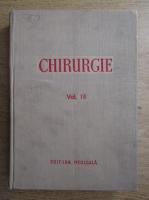 Anticariat: Nicolae Hortolomei, Ion Turai - Chirurgie (volumul 3)