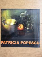 Patricia Popescu, picturi