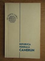Paul Gogeanu - Republica Federala Camerun