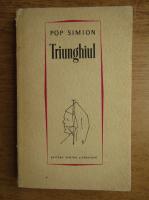 Anticariat: Pop Simion - Triunghiul