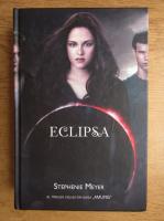 Anticariat: Stephenie Meyer - Eclipsa