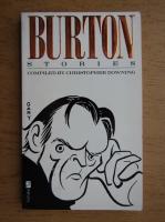 Anticariat: Burton stories