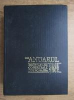 Anticariat: Cine si ce. Anuarul societatilor comerciale din Romania