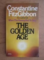 Anticariat: Constantine FitzGibbon - The golden age