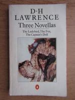 D. H. Lawrence - The ladybird. The fox. The captain's doll