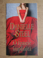 Danielle Steel - O femeie implinita