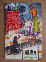 Anticariat: Fratii Grimm - Cenusareasa