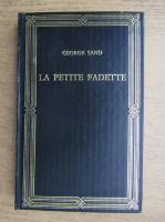 Anticariat: George Sand - La petite Fadette