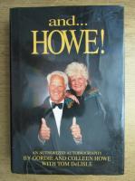 Anticariat: Gordie Howe - And Howe!
