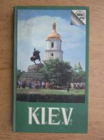 Anticariat: H. Levitski - Kiev. Petit guide