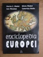 Horia C. Matei - Enciclopedia Europei