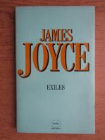 James Joyce - Exiles