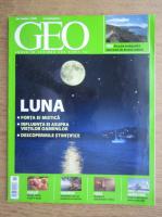 Anticariat: Revista Geo, noiembrie 2006