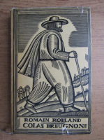 Anticariat: Romain Rolland - Colas Breugnon