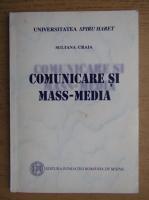 Sultana Craia - Comunicare si mass-media