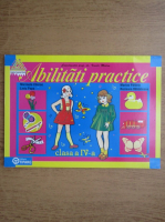 Vasile Molan - Abilitati practice, clasa a IV-a (2004)
