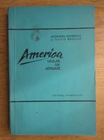 Anticariat: Alexandra Sidorovici - America vazuta de aproape