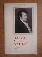 Anticariat: B. Paul Metadier - Balzac a sache