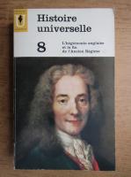 Anticariat: Carl Grimberg - Histoire universelle (volumul 8)
