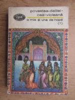 Anticariat: Cartea celor o mie si una de nopti (volumul 7)