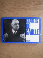 Anticariat: Charles de Gaulle