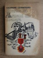Anticariat: Cicerone Cernegura - Moartea lui Armand din Abanara