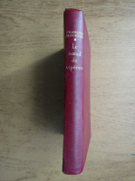 Anticariat: Francois Mauriac - Le noeud de viperes (1932)