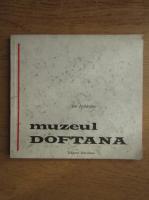 Ion Ardeleanu - Muzeul Doftana