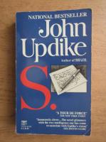 John Updike - S.