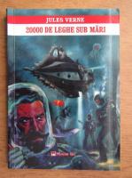 Anticariat: Jules Verne - 20000 de leghe sub mari