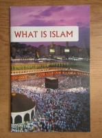 Anticariat: Maulana Wahiduddin Khan - What is islam