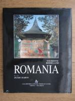 Petre Baron - Romania, touristic reiseland