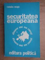 Anticariat: Romulus Neagu - Securitatea europeana