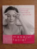 Anticariat: Beata Aleksandrowicz - Quick and easy. Masajul facial